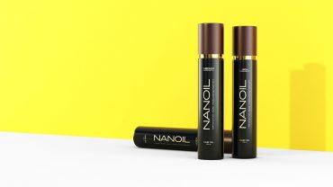 paras hiustenmuotoiluöljy Nanoil